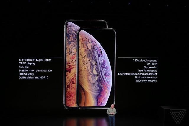 Apple ra siêu phẩm mới: Thị trường iPhone xách tay tại Việt Nam bị thổi giá trên trời - Ảnh 1.