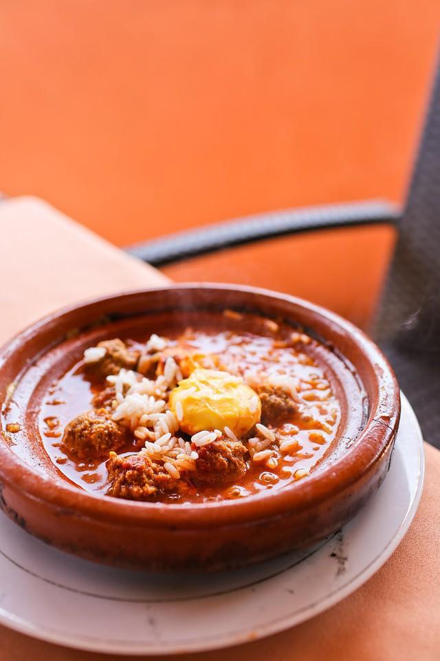 Đến với đất nước Morocco, bạn sẽ không thể bỏ qua loạt món ăn hấp dẫn này - Ảnh 2.
