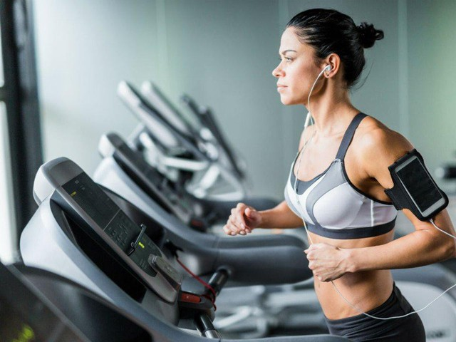 Tập thể dục cũng quan trọng như gây dựng sự nghiệp: Đây là lý do vì sao càng thành công bạn càng phải luyện tập mỗi ngày - Ảnh 1.