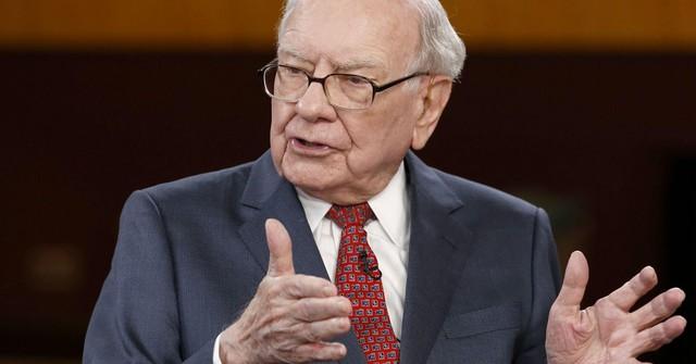 Tỷ phú Warren Buffett: Giàu có đến mức nào cũng không quan trọng bằng điều này, vì thiếu nó cuộc sống của bạn là một thảm họa - Ảnh 1.