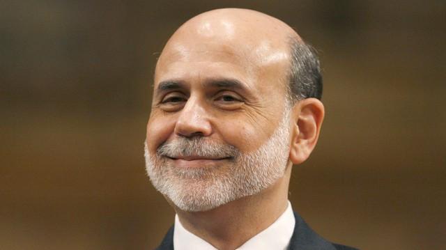 Sự sụp đổ của Lehman Brothers: Những con người năm ấy nay ở đâu? - Ảnh 3.
