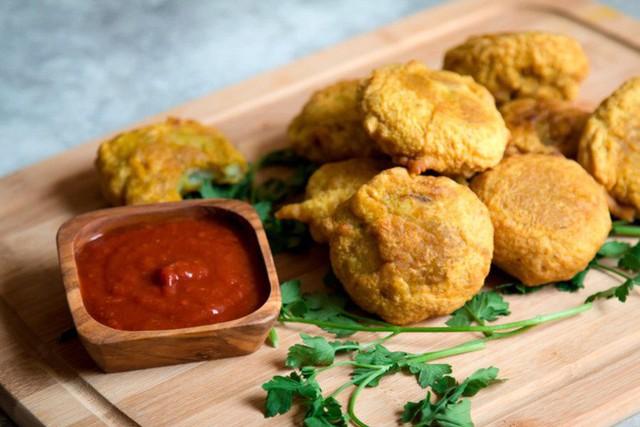 Đến với đất nước Morocco, bạn sẽ không thể bỏ qua loạt món ăn hấp dẫn này - Ảnh 5.