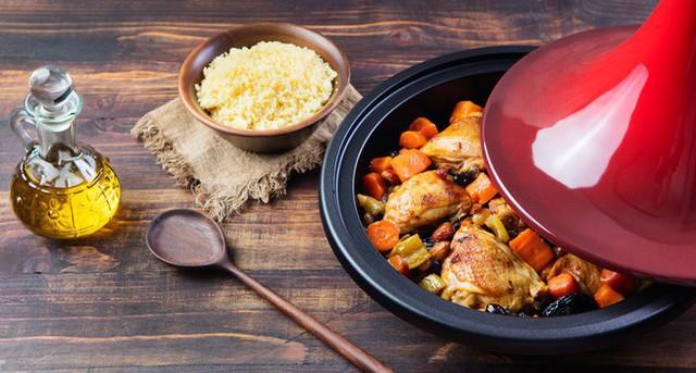 Đến với đất nước Morocco, bạn sẽ không thể bỏ qua loạt món ăn hấp dẫn này - Ảnh 8.