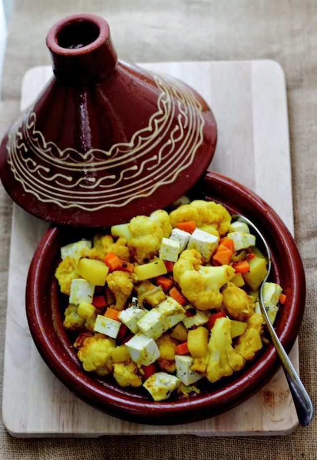 Đến với đất nước Morocco, bạn sẽ không thể bỏ qua loạt món ăn hấp dẫn này - Ảnh 9.