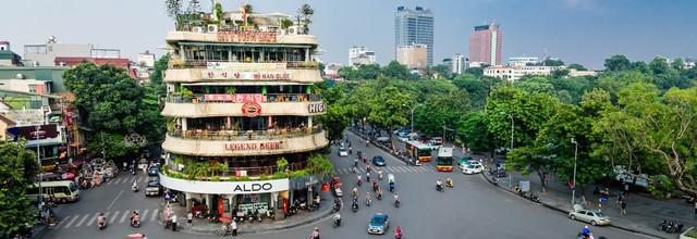 Việt Nam qua góc nhìn của The Airport Economist - Ảnh 2.
