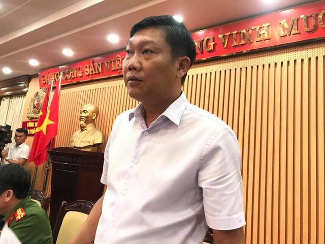 Phó Giám đốc Công an TP Hà Nội: Công an đang làm rõ ma túy gì, do ai mua, ai mang vào? - Ảnh 1.