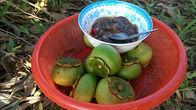Cứ ngỡ là loại quả nhà nghèo ở miền Tây nhưng đây lại là đặc sản được xuất khẩu đi nhiều nơi - Ảnh 1.
