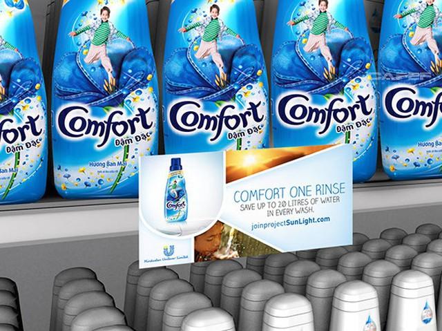 Unilever và câu chuyện giải cứu địa cầu bằng các phân phốih xà phòng - Ảnh 1.