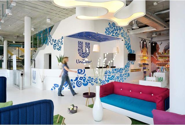 Unilever và câu chuyện giải cứu địa cầu bằng các phân phốih xà phòng - Ảnh 8.