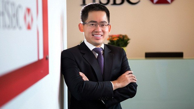 Tổng giám đốc HSBC: Kiến thức trong trường học hầu hết đều liên quan đến chỉ số IQ, nhưng EQ, CQ còn quan trọng hơn nhiều  - Ảnh 2.