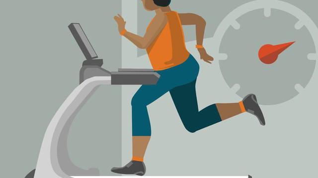 Tập thể dục cường độ cao để xả stress là quan niệm sai lầm của dân văn phòng, lợi bất cập hại - Ảnh 3.