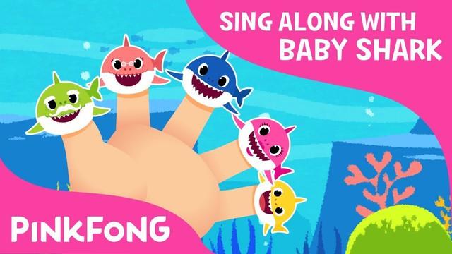 Chỉ là một đoạn nhạc kéo dài hơn 2 phút nhưng cơn sốt Baby Shark đã đưa start-up giáo dục SmartStudy lên một tầm cao mới - Ảnh 1.