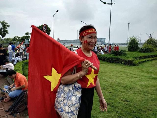 [TRỰC TIẾP] Những khoảnh khắc không thể nào quên trong hành trình lịch sử của Olympic Việt Nam - Ảnh 2.
