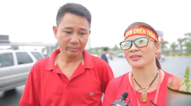Cha mẹ Quang Hải chia sẻ về việc con trai bị chỉ trích sau khi Olympic Việt Nam thất bại trước UAE - Ảnh 2.