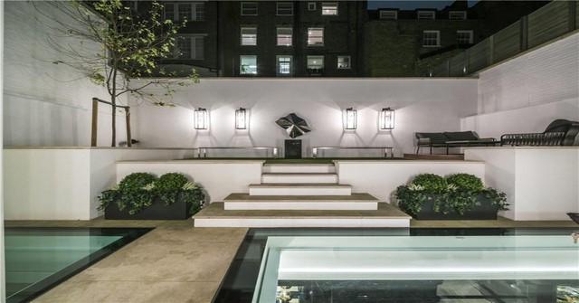 Khám phá ngôi biệt thự trị giá 42 triệu USD ở con phố tỷ phú Mayfair – nơi sự xa hoa ẩn trong lòng đất - Ảnh 1.