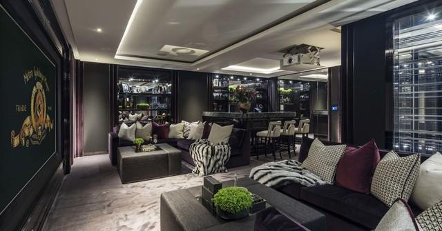 Khám phá ngôi biệt thự trị giá 42 triệu USD ở con phố tỷ phú Mayfair – nơi sự xa hoa ẩn trong lòng đất - Ảnh 12.