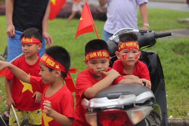 [TRỰC TIẾP] Những khoảnh khắc không thể nào quên trong hành trình lịch sử của Olympic Việt Nam - Ảnh 4.