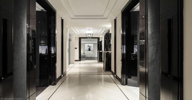 Khám phá ngôi biệt thự trị giá 42 triệu USD ở con phố tỷ phú Mayfair – nơi sự xa hoa ẩn trong lòng đất - Ảnh 3.