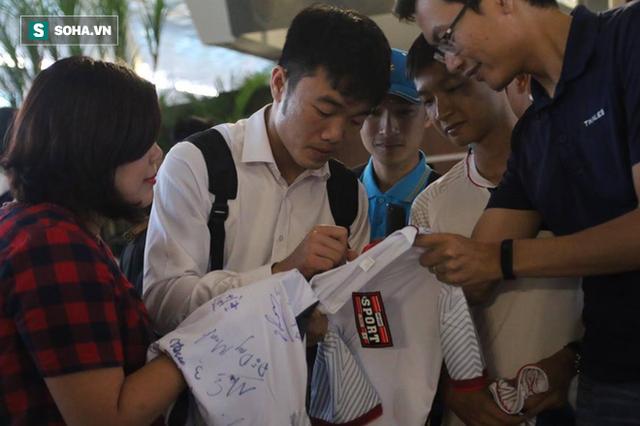 [TRỰC TIẾP] Những khoảnh khắc không thể nào quên trong hành trình lịch sử của Olympic Việt Nam - Ảnh 6.