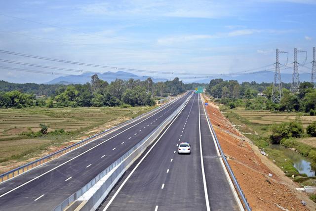 Cao tốc 1,5 tỷ USD Thứ nhất ở miền Trung có gì đặc thù? - Ảnh 1.