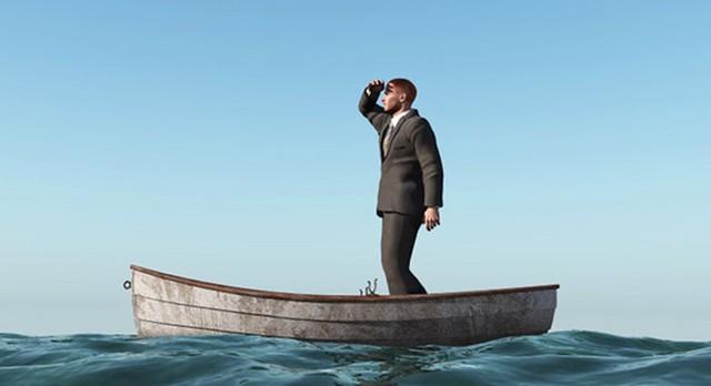 3 bài học đắt giá những người trẻ khởi nghiệp rất cần biết từ sự thất bại trong kinh doanh lớn  - Ảnh 1.