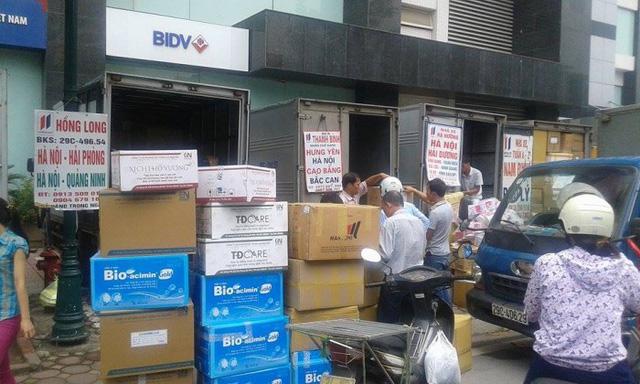 Cư dân bức xúc với Ban Quản lý về một số vụ việc xảy ra ở chung cư Hapulico Complex - Ảnh 1.