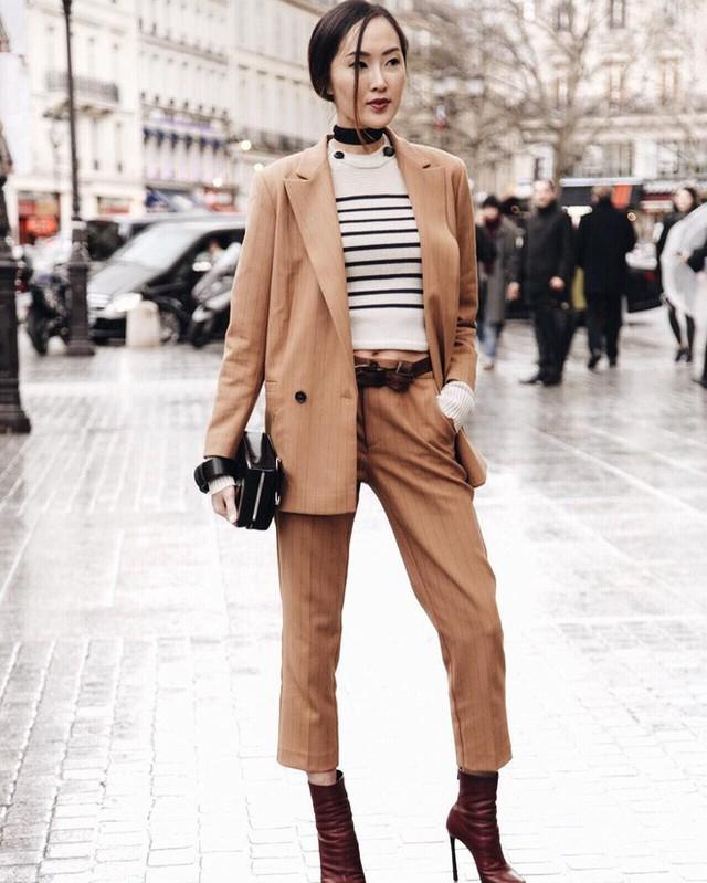 Sắm đủ 6 món đồ này, bạn hoàn toàn có thể mặc đẹp như một quý cô người Pháp - Ảnh 11.