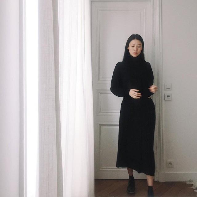Sắm đủ 6 món đồ này, bạn hoàn toàn có thể mặc đẹp như một quý cô người Pháp - Ảnh 20.