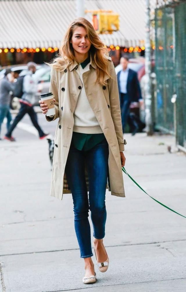 Sắm đủ 6 món đồ này, bạn hoàn toàn có thể mặc đẹp như một quý cô người Pháp - Ảnh 22.