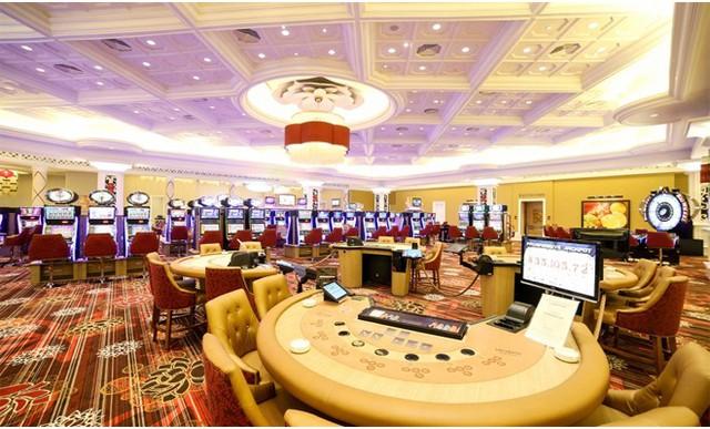 Cuộc đua Casino tại Việt Nam - Ảnh 2.