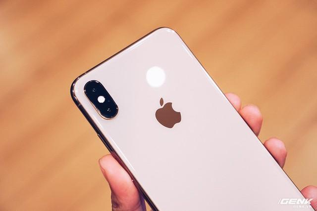 iPhone XS Max đầu tiên về Việt Nam trước cả khi Apple mở bán, giá từ 33,9 triệu đồng - Ảnh 11.