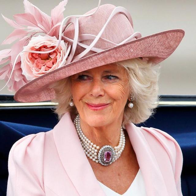 Từng giản dị đến mức nhàm chán, bà Camilla đã thay đổi phong cách thế nào để lọt top 30 nhân vật mặc đẹp nhất nước Anh? - Ảnh 15.