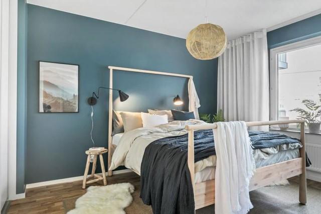 Căn hộ 2 phòng ngủ thiết kế ấn tượng với gam màu hồng cho những gia đình trẻ - Ảnh 16.