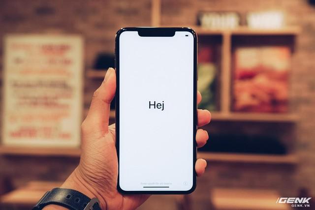 iPhone XS Max đầu tiên về Việt Nam trước cả khi Apple mở bán, giá từ 33,9 triệu đồng - Ảnh 3.