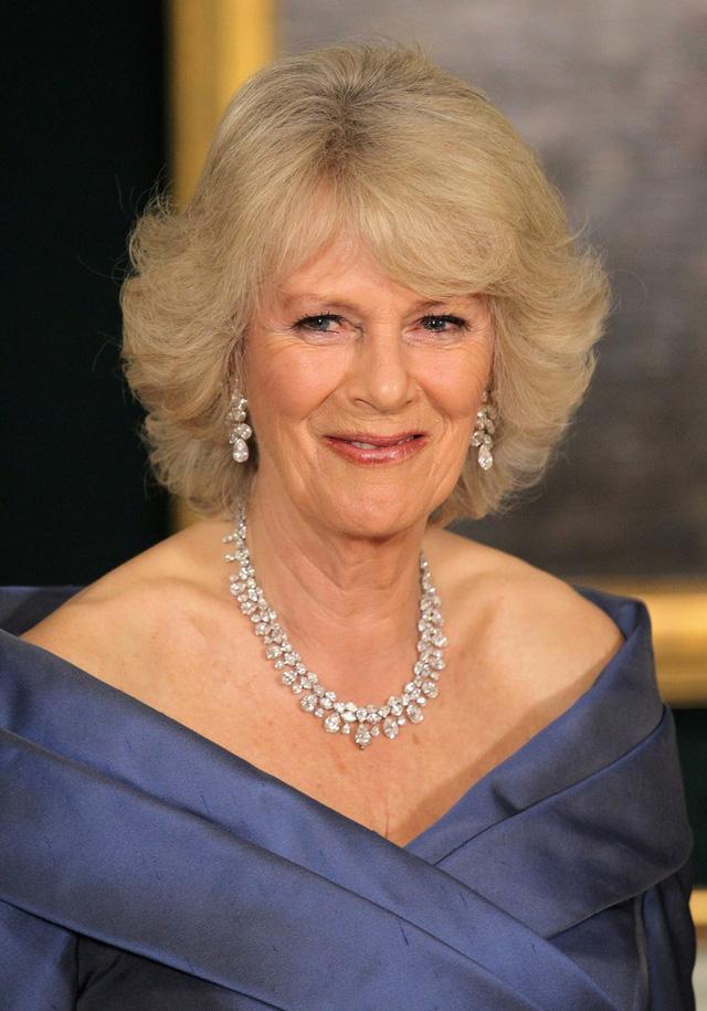 Từng giản dị đến mức nhàm chán, bà Camilla đã thay đổi phong cách thế nào để lọt top 30 nhân vật mặc đẹp nhất nước Anh? - Ảnh 22.