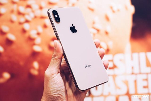 iPhone XS Max đầu tiên về Việt Nam trước cả khi Apple mở bán, giá từ 33,9 triệu đồng - Ảnh 4.