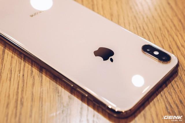 iPhone XS Max đầu tiên về Việt Nam trước cả khi Apple mở bán, giá từ 33,9 triệu đồng - Ảnh 7.