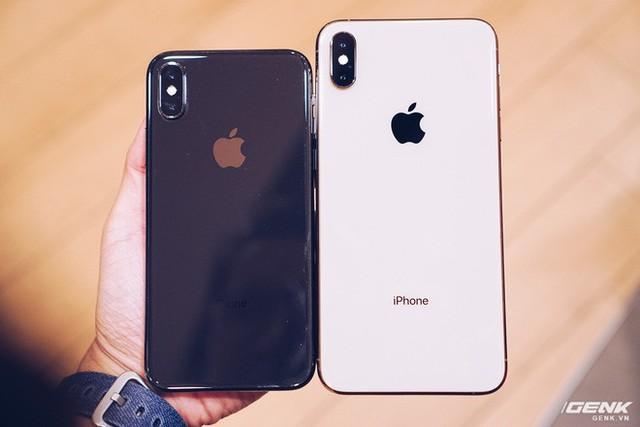 iPhone XS Max đầu tiên về Việt Nam trước cả khi Apple mở bán, giá từ 33,9 triệu đồng - Ảnh 9.
