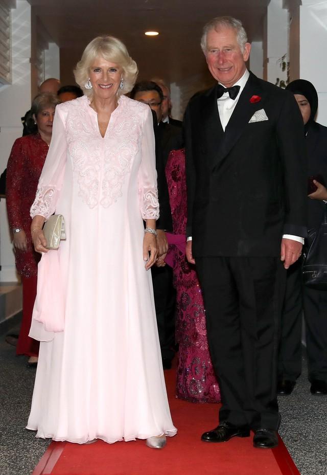 Từng giản dị đến mức nhàm chán, bà Camilla đã thay đổi phong cách thế nào để lọt top 30 nhân vật mặc đẹp nhất nước Anh? - Ảnh 9.