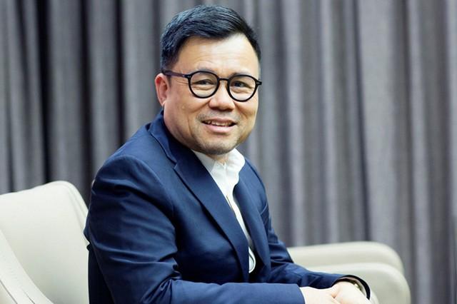 Ông Nguyễn Duy Hưng: Chính phủ cần có chiến lược để DN Việt giữ vững vị thế trong cuộc chiến thương mại Mỹ - Trung - Ảnh 1.
