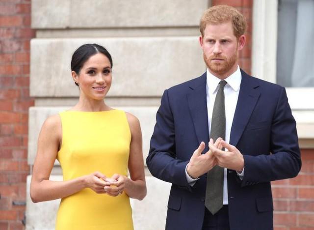 Những bức ảnh tiết lộ một cuộc sống của Hoàng gia Anh thực sự diễn ra như thế nào đằng sau vẻ ngoài hào nhoáng - Ảnh 12.