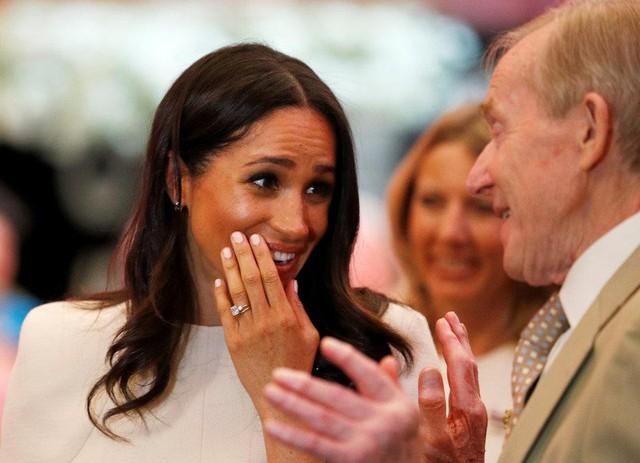 Những bức ảnh tiết lộ một cuộc sống của Hoàng gia Anh thực sự diễn ra như thế nào đằng sau vẻ ngoài hào nhoáng - Ảnh 5.
