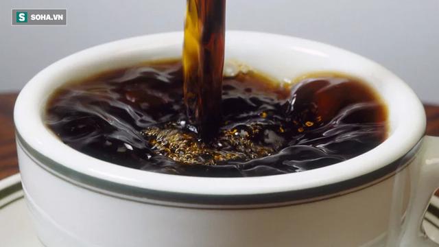 Mách bạn 6 mẹo uống cà phê rất tốt cho sức khỏe: Ai cũng gật gù khen thơm ngon và bổ dưỡng - Ảnh 1.