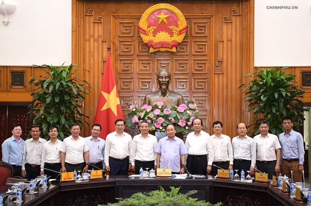 Thủ tướng: Phải làm bài bản quy hoạch dự án cảng Liên Chiểu - Ảnh 2.