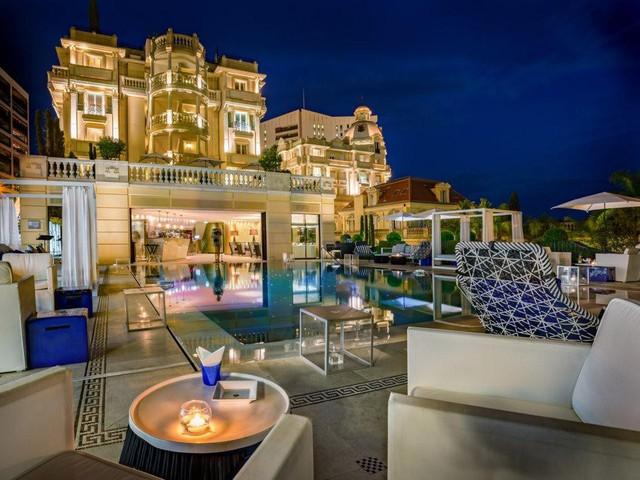 Trải nghiệm cuộc sống xa hoa trong khách sạn sang chảnh bậc nhất tại Monaco có giá tới 41.000 USD/đêm - Ảnh 16.