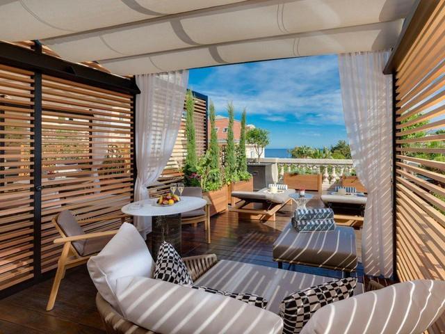 Trải nghiệm cuộc sống xa hoa trong khách sạn sang chảnh bậc nhất tại Monaco có giá tới 41.000 USD/đêm - Ảnh 19.