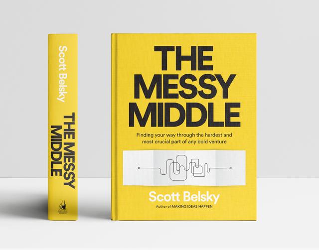 Muốn công việc thăng tiến vượt trội, đây là 8 cuốn sách bất kỳ ai đi làm cũng nên đọc - Ảnh 2.