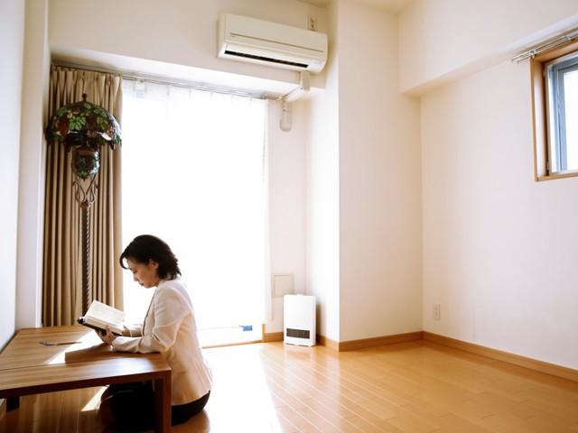 Lối sống tối giản của người Nhật – Khi cuộc sống không còn bị ràng buộc quá nhiều bởi vật chất xung quanh - Ảnh 10.
