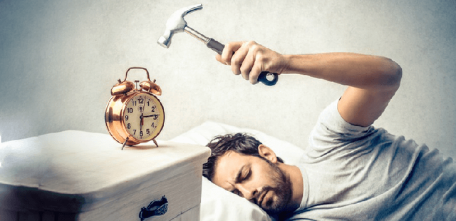 Cố ngủ nướng, bỏ bữa sáng, lười tập luyện: Những thói quen buổi sáng sai lầm nhiều người mắc, không thay đổi đừng hỏi vì sao sức khỏe yếu, công việc dậm chân tại chỗ - Ảnh 1.