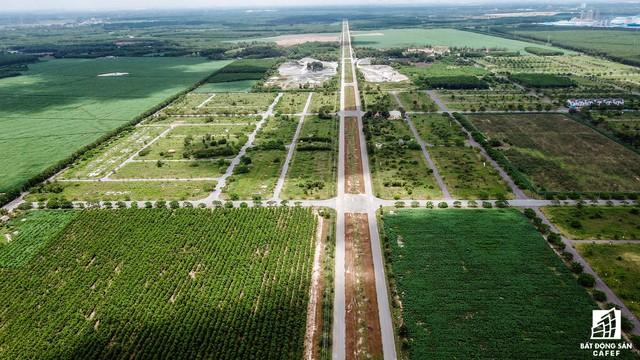 Khu thành thị mới Nhơn Trạch hiện giờ ra sao sau 5 lần sốt đất? - Ảnh 11.